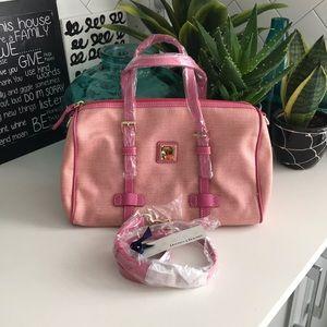 Dooney & Bourke Two Way Bag